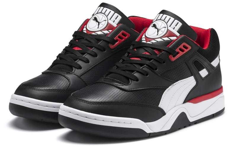 Puma Palace Guard Sneaker für 38,98€ inkl. Versand (statt 47€)