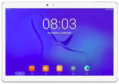 Teclast Master T10 Tablet mit Fingerprint-Sensor für 169,10€ inkl. Versand