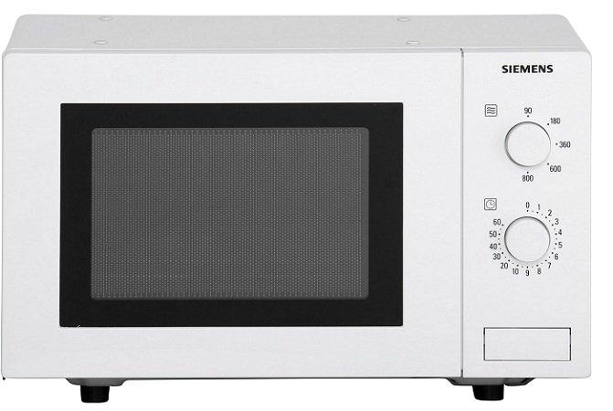 Siemens iQ300 HF12M240 Mikrowelle für 71,10€ inkl. Versand (statt 85€)