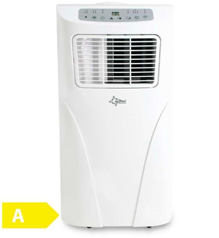 Suntec Easy 2.7 Eco R290 Klimagerät (bis 34 m², 9.000 BTU/h, A) für 189,90€ inkl. Versand (statt 299€)