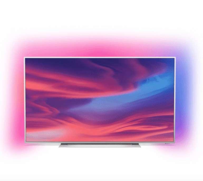 Philips 75PUS7354 - 75 Zoll Ultra-HD TV mit Ambilight + Xbox One X Star Wars + NfS Heat für 1.499€