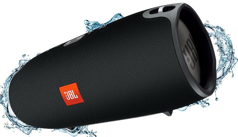 JBL Xtreme Bluetooth-Lautsprecher für 139€ inkl. Versand (statt 164€)
