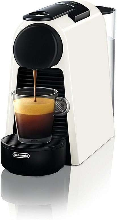 DeLonghi Essenza Mini EN85 - Nespresso Kapselmaschine + 50 Kaffeekapseln Gutschein für 49€ (statt 70€)