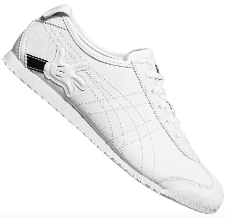 Asics Onitsuka Tiger x Disney Mexico 66 Sneaker für 49,99€ inkl. Versand (statt 60€)