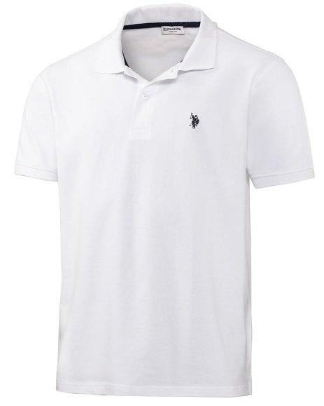 U.S. POLO ASSN. Herren Poloshirts für 25,94€ inkl. Versand (statt 40€)