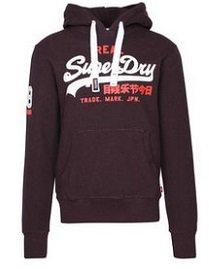 Engelhorn mit 15% Rabatt auf Urban Styles z.B. Superdry Herren-Sweatshirt 33,91€