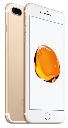 Apple iPhone 7 Plus in Gold mit 256GB Speicher für 576,81€ inkl. VSK