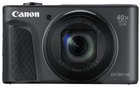 Canon PowerShot SX730 HS 20,3MP Kamera Schwarz für 219€ inkl. VSK (statt 260€)