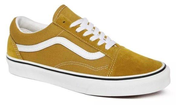Vans Old Skool Schuhe für 36€ inkl. Versand (statt 68€)