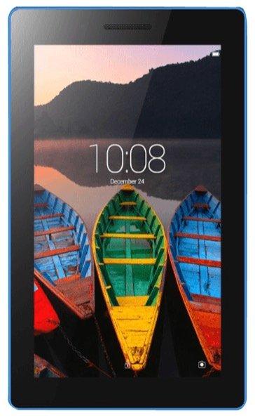 "Lenovo TAB 3 7 Essential 7"" Tablet mit 8GB für 59,99€ inkl. Versand"