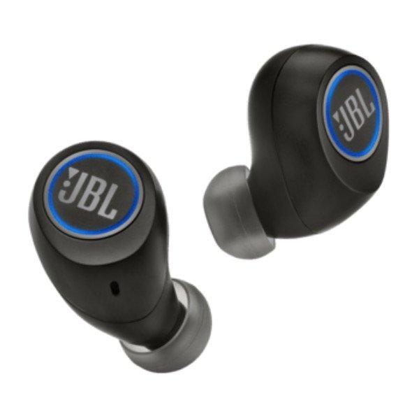 Jbl Free X True-Wireless In-Ear Kopfhörer für 44,18€ inkl. Versand (statt 69€)