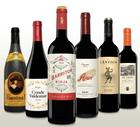 Rioja Wein Probierpaket bestehend aus 6 Flaschen für 36€ inkl. Versand