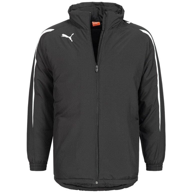 Puma PowerCat 5.10 Stadium Jacket Manager Jacke für 26,94€ (statt 58€)