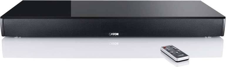 Canton DM 75 Sounddeck mit Glasplatte für 299€ inkl. Versand (statt 359€)