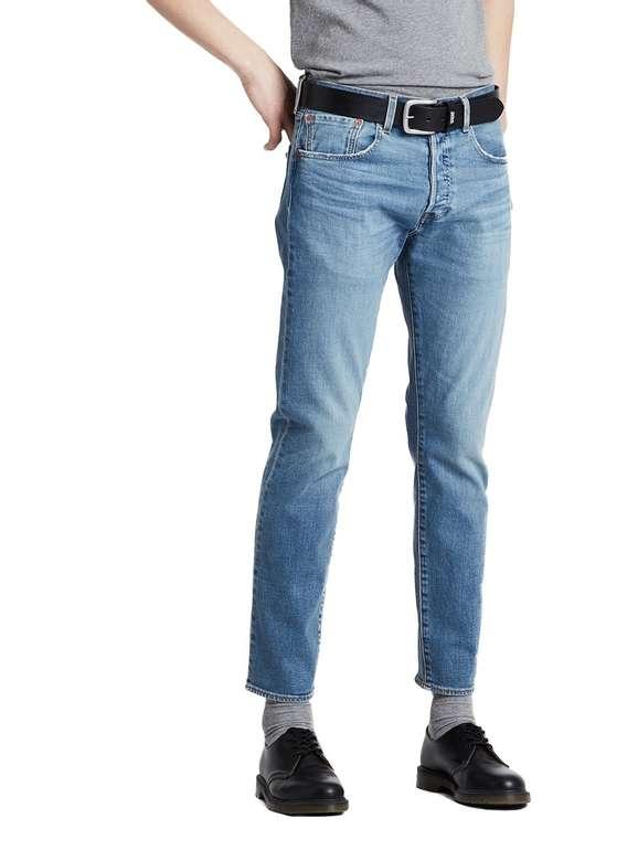 Jeans Direct: Levi's Artikel im Sale ab 39,99€ Bestellwert z.B. Levi's Herren Jeans 501 für 39,99€ (statt 60€)