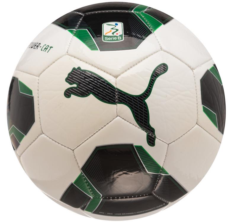 Puma Serie B PowerCat Ball 6.12 MS Fußball für 9,94€ inkl. Versand (statt 17€)