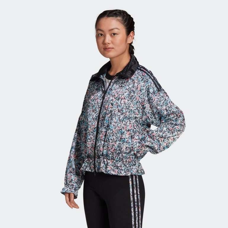 Adidas Originals Jacke - Multicore für 34,30€ inkl. Versand (statt 49€)
