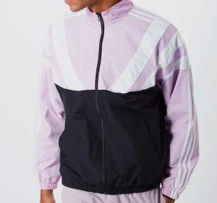 Adidas Originals Jacke 'Balanta 96' für 26,96€ inkl. Versand (statt 85€)