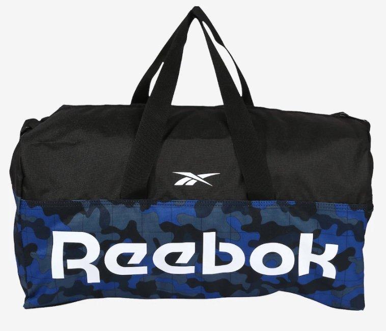 Reebok Act Core Sporttasche für 17,43€ inkl. Versand (statt 25€)