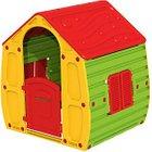 Spielhaus Starplast Magical House für 43,90€ inkl. Versand (statt 63€)