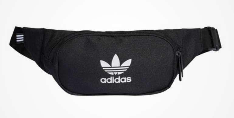 Adidas Originals Essential Crossbody Bag für 11,48€ inkl. Versand (statt 18€)