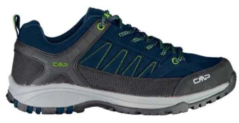 CMP Sun Herren Trekking-Schuhe für 56,70€ inkl. Versand (statt 66€)