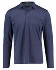 """Hugo Boss Herren Langarm-Poloshirt """"Pirol"""" für 59,36€ (statt 70€)"""