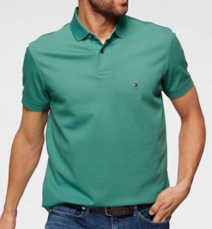 "Tommy Hilfiger Poloshirt ""1985 Regular Polo"" für 46,71€ inkl. Versand (statt 55€)"