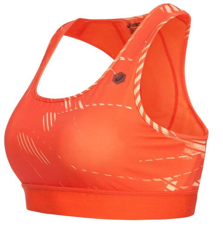 Asics Damen Sport BH in orange für 18,94€ inkl. Versand (statt 25€)