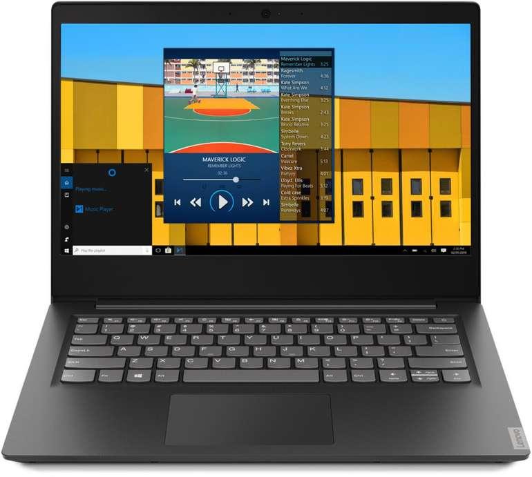 "Lenovo IdeaPad S145 - 15,6"" Notebook i5, 8GB RAM, 512GB SSD für 399€ inkl. Versand (statt 499€)"