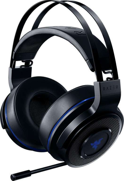 Razer PS4 Thresher 7.1 Headset für 76,49€ inkl. Versand (statt 130€) - Generalüberholte Ware!