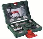 41-tlg. Bosch V-Line Bohrer- und Bit-Set mit Winkelschrauber zu 14,78€ inkl. VSK