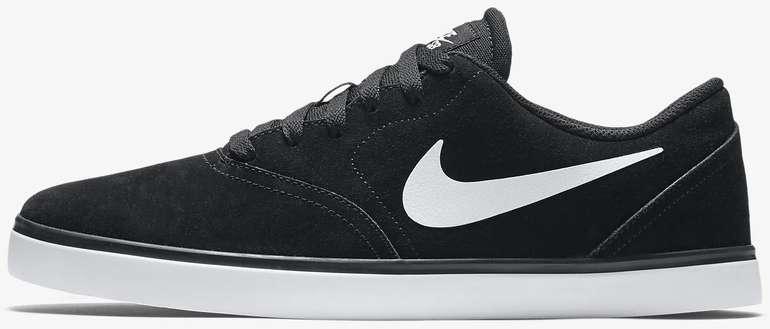Nike SB Check Herren Sneaker für 29,73€ inkl. Versand (statt 45€) - Nike Membership