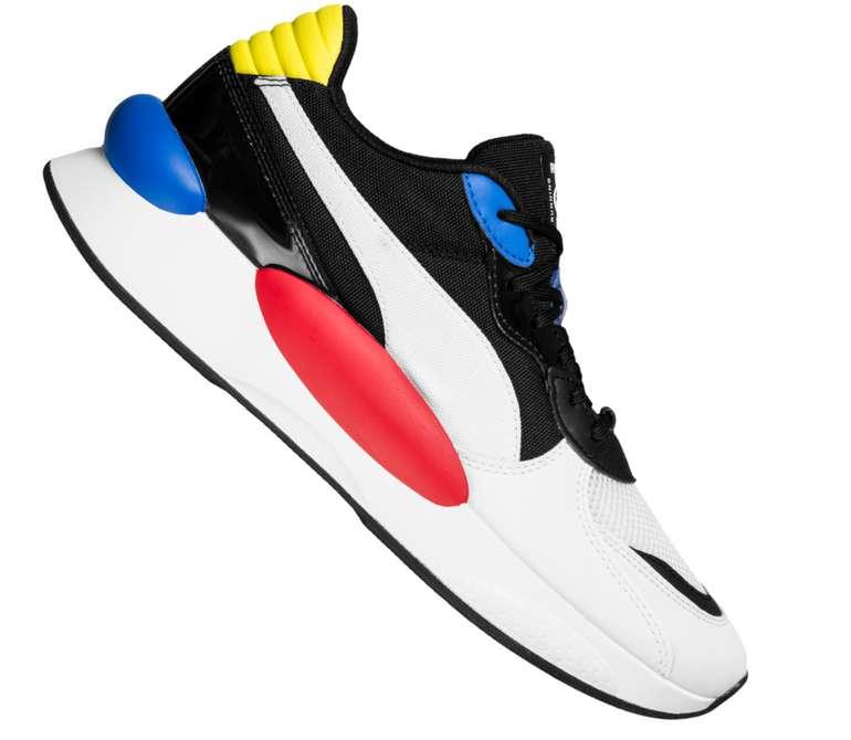Puma RS-9.8 Fresh Sneaker (371571-06) für 39,94€ inkl. Versand (statt 55€)