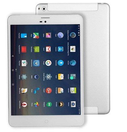 Winnovo M798 - 7.85 Zoll Android Tablet mit WiFi & LTE für 44,99€ inkl. VSK