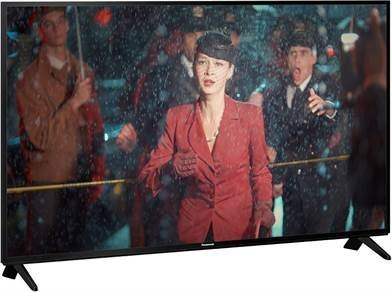 """Panasonic 55"""" TX-55FXW584, 4K Fernseher für 438,90€ (statt 485€)"""