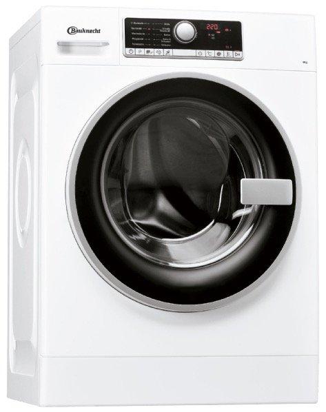 Bauknecht WM Move 914PM Waschmaschine (9kg, A+++) für 388€ inkl. Versand