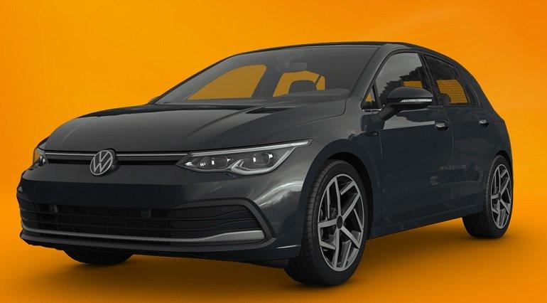 Volkswagen Golf 1.4 GTE eHybrid Leasing