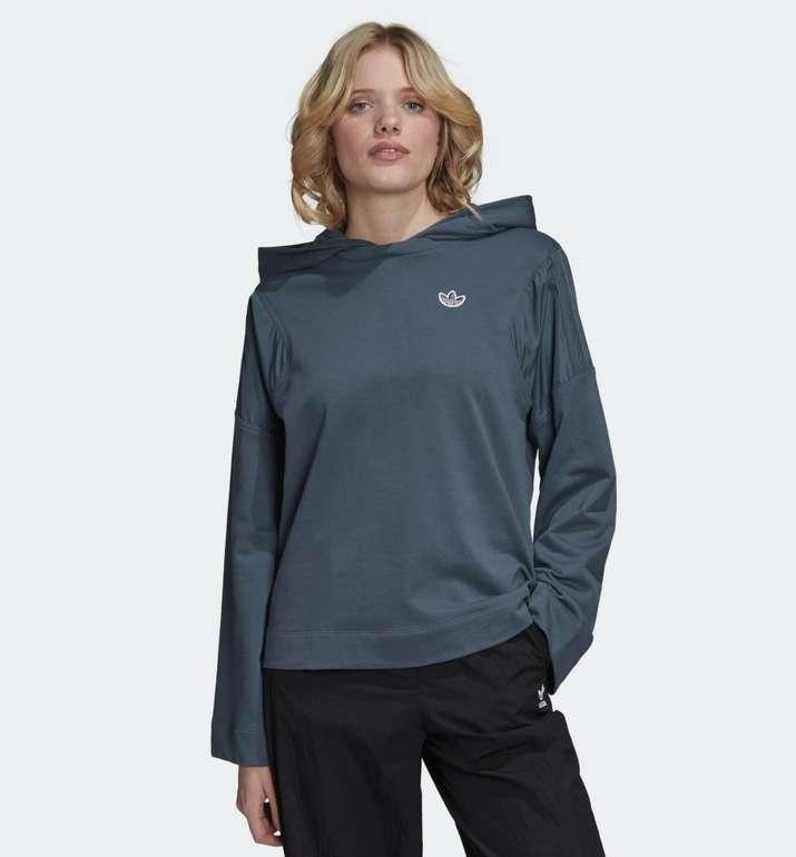 Adidas Originals Damen Hoodie in 2 Farben für je 29,98€ inkl. Versand (statt 36€)