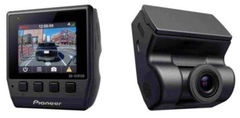 Pioneer ND-DVR100 Dashcam mit integriertem Drive Recorder für 50€ inkl. Versand (statt 104€)