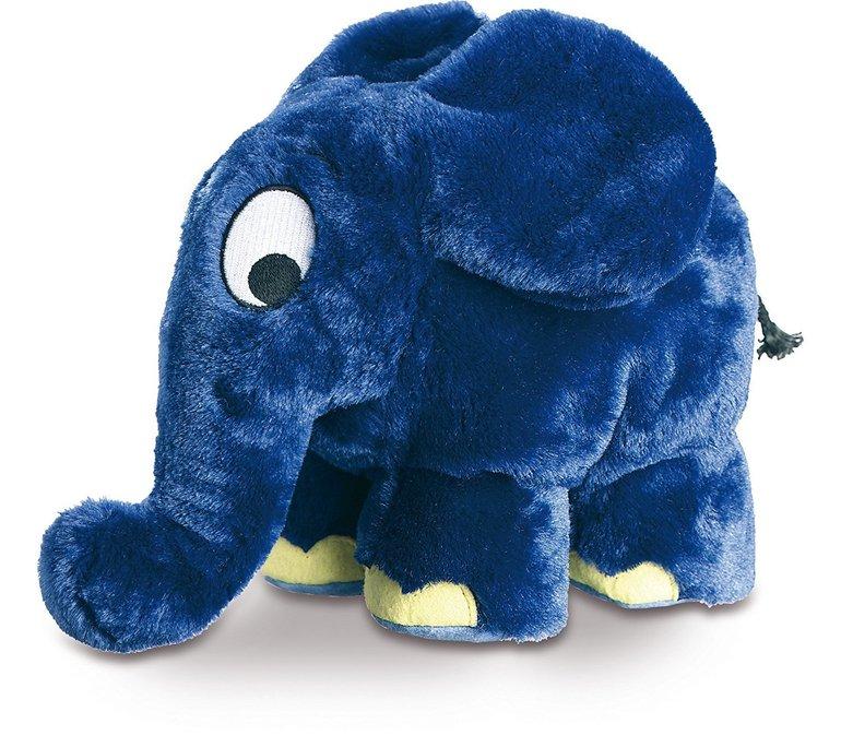 Schmidt Spiele 42602 - Der Elefant, 12cm groß nur 8,79€ inkl. Versand (statt 11€)
