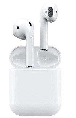 i14 TWS Bluetooth V5.0 Kopfhörer mit Touch + Ladebox für 15,47€ (statt 19€)