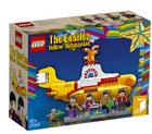 LEGO Ideas – Yellow Submarine (21306) 44,99€ inkl. VSK (statt 58€)