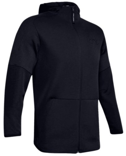 Under Armour Kapuzenjacke Unstoppable Move Light FZ für 49,95€ inkl. Versand (statt 74€)
