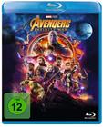 Avengers: Infinity War (HD Digital + Blu-ray) für 8,99€ inkl. VSK (statt 17€)