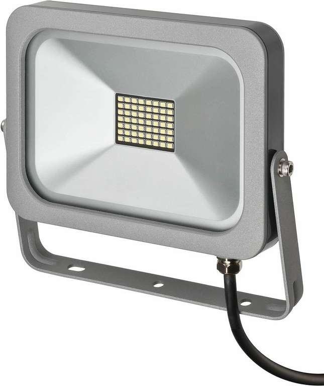 Brennenstuhl LED Slim Strahler (10W, 950lm) für 9,99€ inkl. Versand (statt 16€)