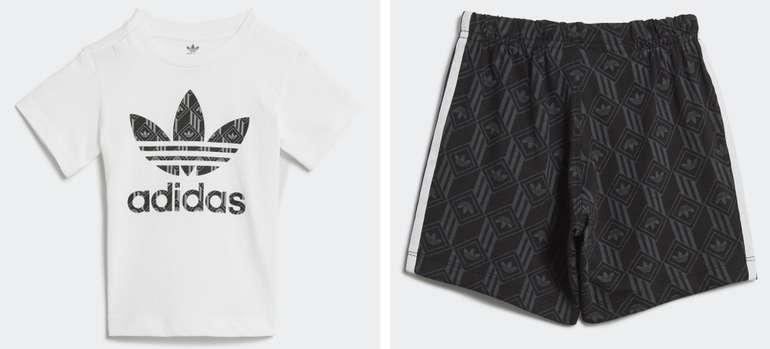shorts-set