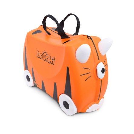 Trunki Kinderkoffer in 5 Farben für 37,20€ inkl. Versand (statt 45€)