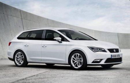 Privat Leasing: Seat Leon ST Style 1.5 TSI Kombi für 119€ Brutto mtl.