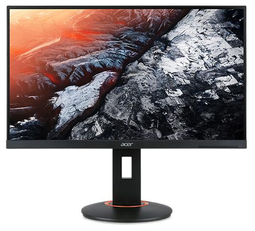 """Acer XF240YU 23,8"""" Monitor (WQHD (2560x1440), 144 Hz, 1 ms, LED) für 239,20€"""